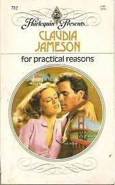 For Practical Reasons - Claudia Jameson 0373107129