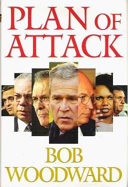 Plan of Attack - Bob Woodward - As New - 074325547x