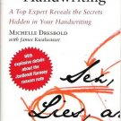Sex Lies and Handwriting - Michelle Dresbold w James Kwalwasser 0743288092