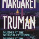 Three Complete Mysteries - Margaret Truman 0517118238