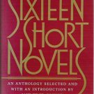 Sixteen Short Novels by Various Authors in 1986 0525243704