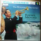 The Singing Trumpet - Rafael Mendez lp dl78869 Full Stereo 1960s?