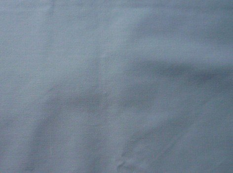 Light Blue Cotton Fabric Material 34 x 56 inches