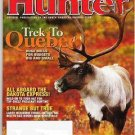 North American Hunter Magazine September 2009 Whitetails Quebec Dakota