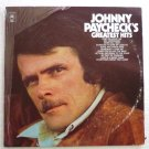 Johnny Paychecks Greatest Hits lp ke 33091 - 1974