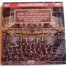 New Years in Vienna lp - Vienna Philharmonic 2 Record Set ldr 10001-2