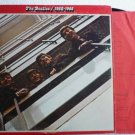 The Beatles 1962 - 1966 lp 1973 Original Like New Albums skbo 3403