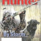 North American Hunter Magazine October 2009 Buck Tactics Hunting Clothing Next Generation
