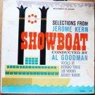 Showboat Soundtrack lp Jerome Kern - Al Goodman on Spinorama M-3044