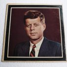 John Fitzgerald Kennedy: A Memorial Album - Goldwater Pope John xx111 Johnson