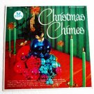 Christmas Chimes and Organ lp - Felix Vance Tops L1600 circa 1954