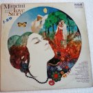 Mancini Plays the Theme From Love Story lp - Henry Mancini lsp-4466