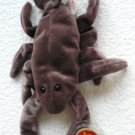 Stinger the Scorpion Ty Beanie Baby Original ~ Retired 1997