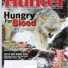 North American Hunter Mag Dec Jan 2010 Mathews Bow Coyote Calling