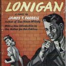 Young Lonigan by James T Farrell 1946 Hardcover