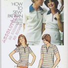 Simplicity Pattern 5515 Mens Size Large Shirt