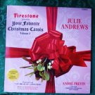 Firestone Presents Your Favorite Christmas Carols Volume 5 slp-7012 - 1966 lp