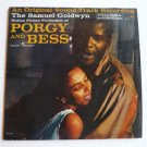 Porgy and Bess 1959 Original Sound Track lp Samuel Goldwyn - ol5410