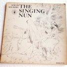 The Singing Nun lp Soeur Sourire Philips pcc 203