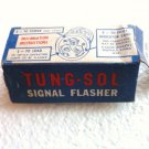 Tung Sol 141 D Signal Flasher Old Discontinued New Stock