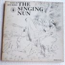 The Singing Nun Album Soeur Sourire Philips pcc 203