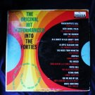 The Original Hit Performances into the Forties - Many Artists Decca dl 4001