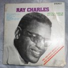 Ray Charles - the Sounds of Rhythm and Blues lp Stereo 724