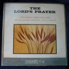 The Lords Prayer lp The Mormon Tabernacle Choir and Philadelphia Orchestra ml 5386
