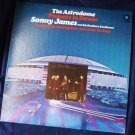 The Astrodome Presents In Person Sonny James Southern Gentlemen 1969 lp st-320