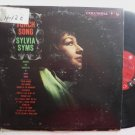 Sylvia Syms - Torch Song lp - 1950s Jazz Vocal 1447 Original 6 Eye