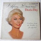I Have Dreamed lp by Doris Day cl 1660 6-Eye Near Mint