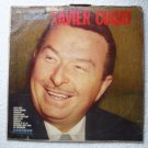 The Latin Rhythms of Xavier Cugat lp hl-7271 Rare