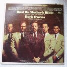 Dust On Mothers Bible - Buck Owens - 1966 lp Capitol st 2497