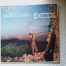 Music from Exodus and other Great Themes by Mantovani 1960 lp ps 224