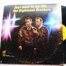 Just Once in My Life... by The Righteous Brothers 1965 lp phlp 3008