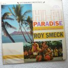 Hi-fi Paradise lp by Roy Smeck abc Stereo abcs 234 Hawaiian Music