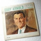 Eddy Arnold Sings Them Again lp lpm-2185