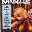 Dell Magazine 1000 Recipes Barbecue - First Issue 1955