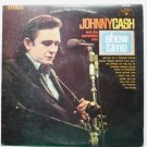 Johnny Cash and the Tennessee Two: Show Time lp Sun-106