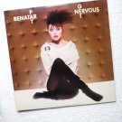 Get Nervous lp by Pat Benatar chr1396