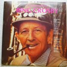 The Greatest Hits of Bing Crosby by Bing Crosby 1977 lp Double Album mf7007