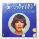 Greatest Hits by Helen Reddy 1975 lp st-11467