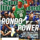Sports Illustrated May 31 2010 - Unread - Rondo Power Lance Armstrong Hanley Ramirez Lionel Messi