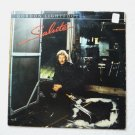 Gordon Lightfoot - Salute Lp 23901 Album 1983