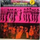 Street Fair - The Magic Organ lp Various Artists Ranwood R8092