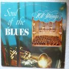 Soul of the Blues - 101 Strings S5048 Stereo Very Good +