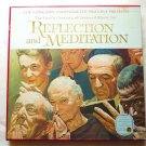 Reflection And Meditation The Longines Symphonette 5 Record Albums in Boxed Set