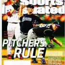 Sports Illustrated July 5 2010 - Unread - Gulf Spill Halladay Johnson Jimenez