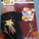 Bountiful Harvest No Sew Fabric Applique - Daisy Kingdom 6947