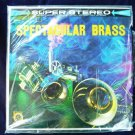 Spectacular Brass lp - Stereo - by Roger King Mozian se3844